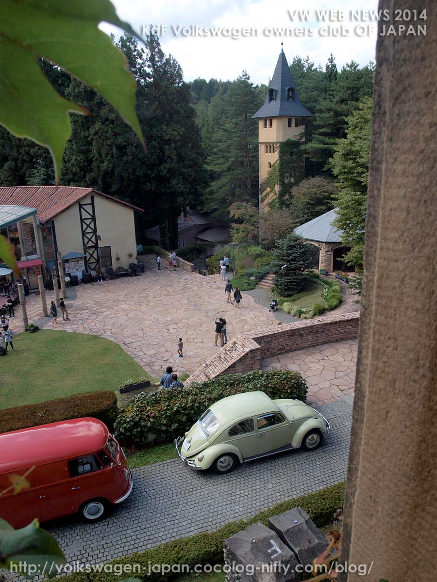 P9210729_vw_bug_and_bus_from_castle
